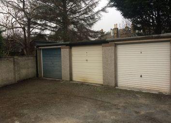 Thumbnail Parking/garage for sale in Garage No. 2, Ethel Terrace, Edinburgh