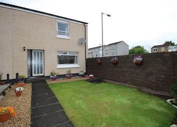 Thumbnail 2 bed end terrace house for sale in 82 Kerse Road, Grangemouth
