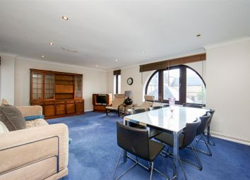 3 bed flat for sale in Codling Close, London E1W