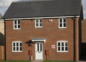 Thumbnail 3 bedroom detached house for sale in Grantham Road, Waddington, Lincolnshire