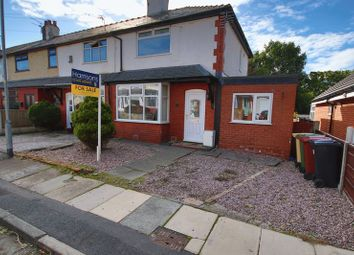 3 bed semi-detached house for sale in Coverdale Road, Westhoughton, Bolton, Lancashire. BL5