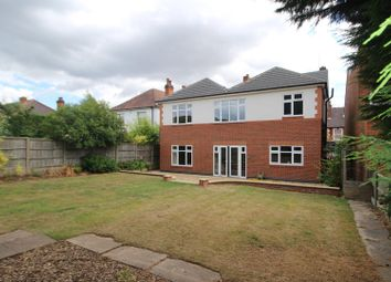 Thumbnail 6 bed detached house for sale in Swannington Street, Burton-On-Trent