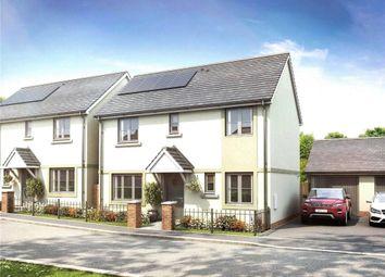 3 bed detached house for sale in Cornwood Chase, Ivybridge, Devon PL21