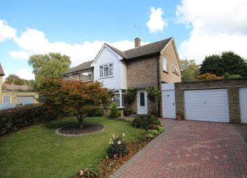 Thumbnail 3 bed semi-detached house for sale in The Green, Bracknell