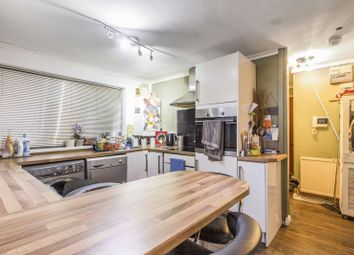 Thumbnail 3 bed flat for sale in Cardiff Road, Pontypridd