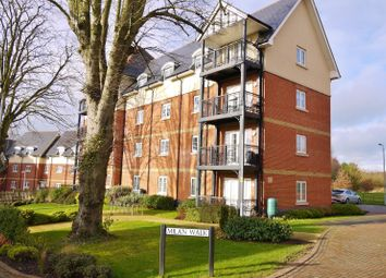 Thumbnail 2 bed flat to rent in Edmund Rice House, Milan Walk, Brentwood