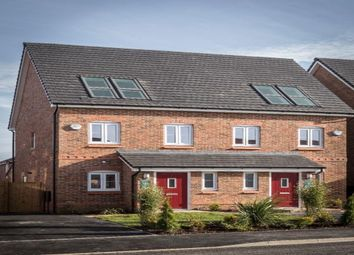 Thumbnail 3 bed semi-detached house for sale in New Stamford Doulton Road, Regis Park, Cradley Heath