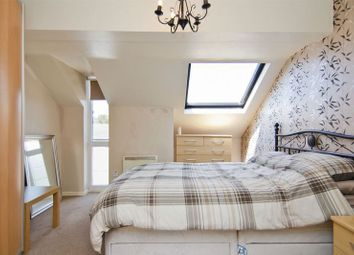 Thumbnail 2 bed flat for sale in Queens Court, Cottage Lane, Burntwood