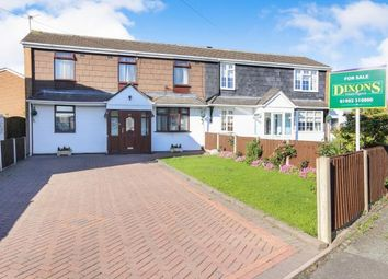 Thumbnail 3 bed semi-detached house for sale in Ecclestone Road, Ashmore Park, Wolverhampton, West Midlands