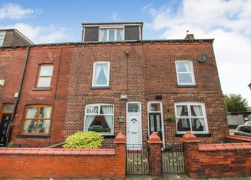 Thumbnail 4 bed terraced house for sale in Worsley Road, Bolton