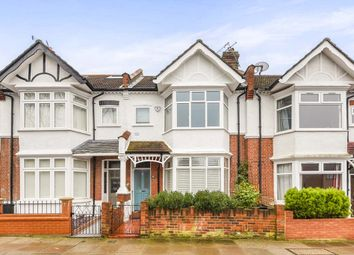 Thumbnail 5 bed terraced house for sale in Rectory Lane, London
