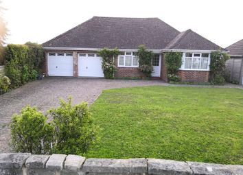 Thumbnail 4 bed detached bungalow for sale in Haig Road Bishopstoke, Eastleigh
