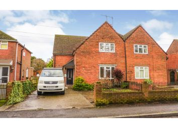St. Lawrence Road, Eastleigh SO50. 3 bed semi-detached house for sale