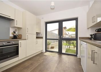 Thumbnail 4 bedroom end terrace house to rent in Malpass Drive, Hanham, Bristol