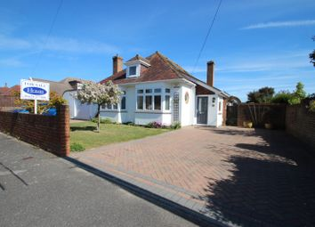 Thumbnail 4 bed detached bungalow for sale in Foxwood Avenue, Mudeford
