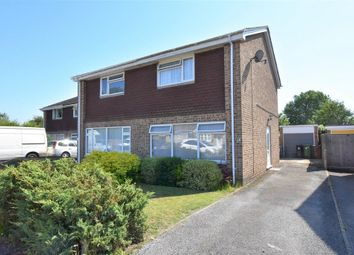 Thumbnail 3 bed semi-detached house for sale in Sint Niklaas Close, Abingdon
