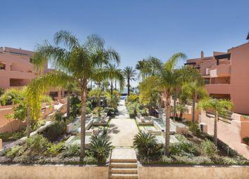 Thumbnail 2 bed apartment for sale in Mar Azul, Estepona, Malaga, Spain