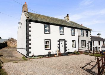 Thumbnail 4 bed terraced house for sale in Bothel, Wigton