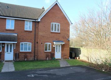 Thumbnail 2 bedroom semi-detached house to rent in Admirals Close, King's Lynn