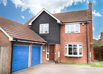 Thumbnail 4 bedroom property to rent in Lonsdale, Linton, Cambridge