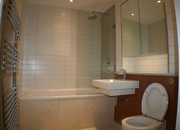 Thumbnail 2 bed flat to rent in St. Williams Court, Gifford Street, Islington