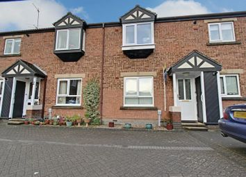 Thumbnail 2 bed flat for sale in Applegarth Mews, Crescent Street, Cottingham