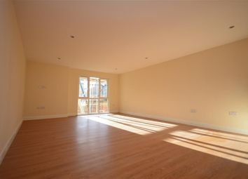 Thumbnail 1 bed flat to rent in St. Andrews Street, Kettering