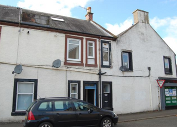 Thumbnail 1 bed flat to rent in Temple Street, Darvel