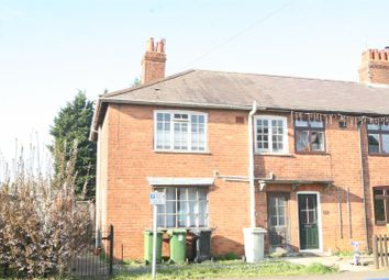 Thumbnail 2 bed property for sale in Station Road, Oakham