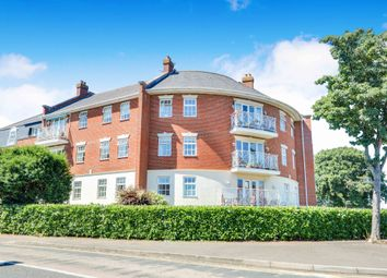 Thumbnail 2 bed flat for sale in Old Leigh Road, Leigh-On-Sea, Essex