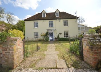 Thumbnail 5 bed detached house to rent in Great Gibcracks Chase, Sandon, Chelmsford