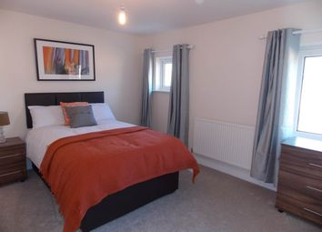 Thumbnail 5 bedroom shared accommodation to rent in Brickstead Road, Hampton, Peterborough