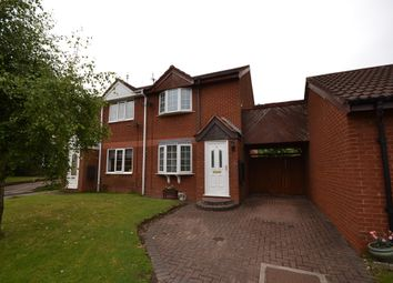 Thumbnail 2 bedroom semi-detached house for sale in Windsor Close, Bootle, Liverpool