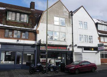 Thumbnail 2 bed flat to rent in Mottingham Road, Mottingham London