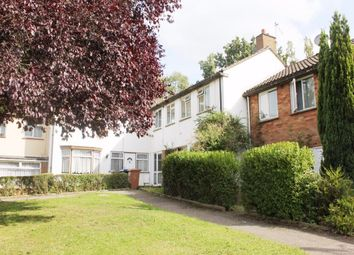 Thumbnail 4 bed terraced house to rent in Garden Avenue, Hatfield
