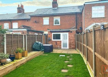 2 bed terraced house for sale in Albert Street, Colchester CO1