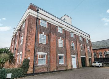 Thumbnail 1 bed flat for sale in Colebrook Road, Tunbridge Wells