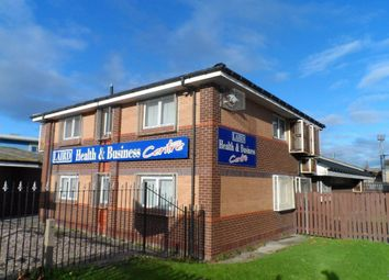 Thumbnail Commercial property to let in Laird Street, Birkenhead