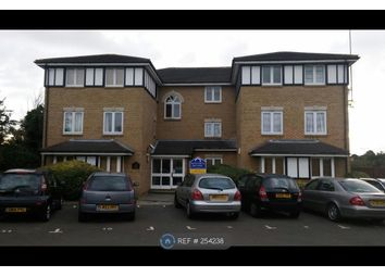 Thumbnail 2 bed flat to rent in Norfolk Close, Dartford