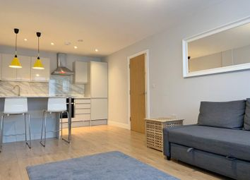 1 bed property to rent in Village Mews, Church Lane, London NW9