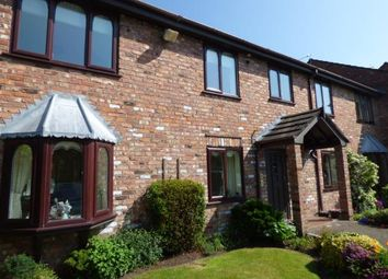Thumbnail 2 bed flat for sale in Cyril Bell Close, Lymm, Cheshire