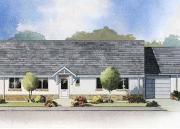 Thumbnail 3 bed detached bungalow for sale in Plot No 42, Myrtle Meadows, Steynton, Milford Haven