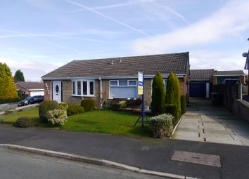Thumbnail 2 bed semi-detached bungalow to rent in Wimborne Road, Orrell