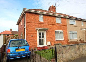 Thumbnail 3 bed semi-detached house for sale in Smyth Road, Ashton, Bristol