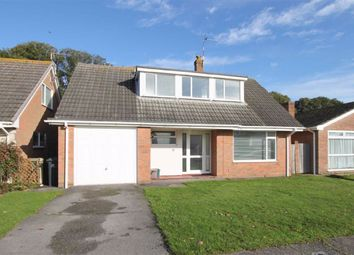 Thumbnail 3 bed property for sale in Forest Way, Highcliffe, Christchurch, Dorset