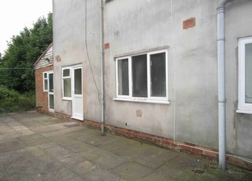 Thumbnail Studio to rent in Lyndhurst Road, Wolverhampton, West Midlands