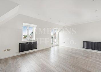 Thumbnail 2 bedroom flat for sale in Kingsbridge Court, Coverdale Road, London