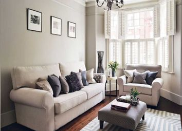 Thumbnail 2 bed flat for sale in Macroom Road, Maidavale, London