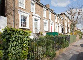 Thumbnail 4 bed property to rent in Choumert Road, London