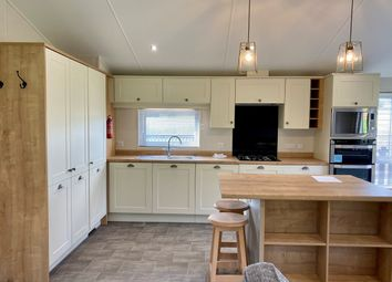 Thumbnail 2 bed mobile/park home for sale in Swallow Lakes, Longhope